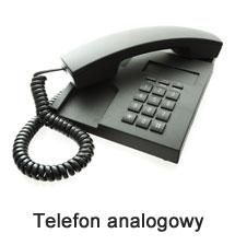 Telefony analogowe